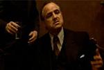 Marlon Brando as Don Vito Corleone in The Godfather
