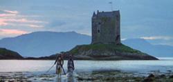 King Arthur's last stand