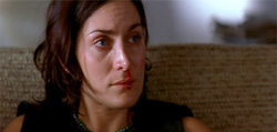 Carrie-Anne Moss as Natalie in Memento
