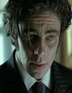 Benicio Del Toro as Franky Four Fingers in Snatch