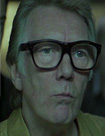 Alan Ford as Bricktop, shhh, your going to have to repeat that
