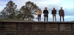 Spud, Tommy, Renton, Sickboy